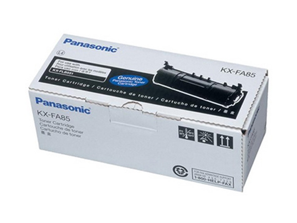 Mực in Panasonic KX-FA85