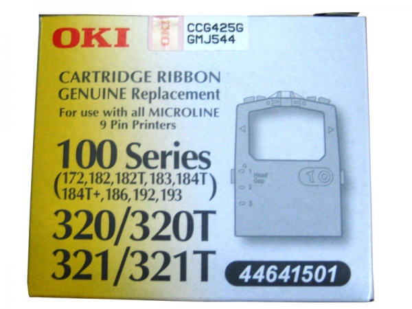RIBBON OKI ML-184/320